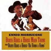 Death Rides a Horse de Ennio Morricone