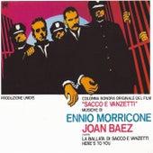 Sacco e Vanzetti (Original Motion Picture Soundtrack) (Remastered) by Ennio Morricone