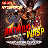 Antman and The Wasp - The Complete Fantasy de Various Artists