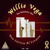 Una Caricia al Corazón by Willie Vega the Romantic Sax
