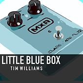 Little Blue Box by Tim Williams