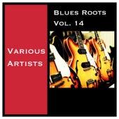 Blues Roots, Vol. 14 de Various Artists