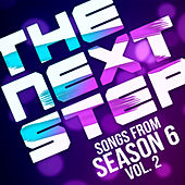 Songs from The Next Step: Season 6, Vol. 2 by The Next Step