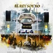El Rey Soy Yo von Various Artists