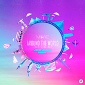 Around the World (John James Remix) von Möwe