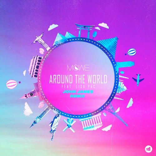 Around the World (John James Remix) von Möwe
