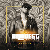 The Baddest by Redsan