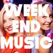 Weekend Music fra Various Artists