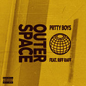 Outer Space von Prtty Boys