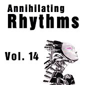 Annihilating Rhythms, Vol. 14 de Various Artists