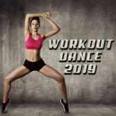 Workout Dance 2019 fra Various Artists
