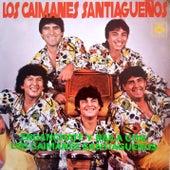 Enganchate y Bailá Con Los Caimanes Santiagueños de Los Caimanes Santiagueños