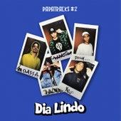 Dia lindo (Papatracks #2) de Papatinho
