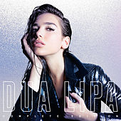 Want To van Dua Lipa