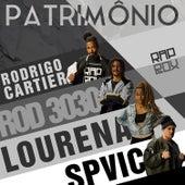 Patrimônio von Rodrigo Cartier