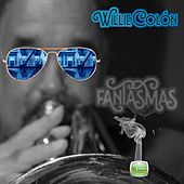 Fantasmas de Willie Colon