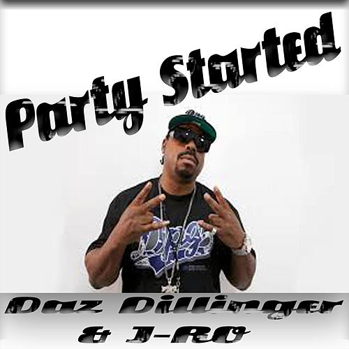 Party Started by Daz Dillinger