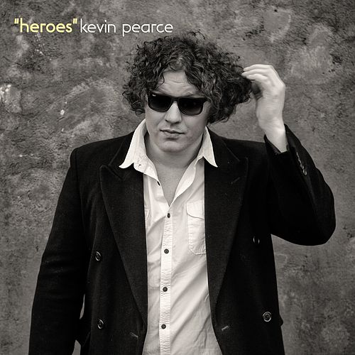 Heroes by Kevin Pearce