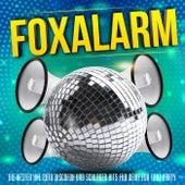 Foxalarm - Die besten XXL 2018 Discofox und Schlager Hits für deine Fox Tanz Party by Various Artists