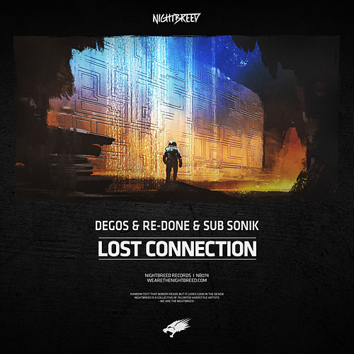 Lost Connection by Degos