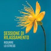 Sessione di rilassamento (Ridurre lo stress – Tranquillità, La vita in equilibrio, Meditazione calma, Yoga) de Various Artists