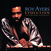 Evolution: The Polydor Anthology di Roy Ayers