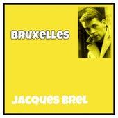 Bruxelles von Jacques Brel