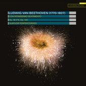 Beethoven: Con intimissimo sentimento by Quatuor Terpsycordes