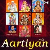 Aartiyan, Vol. 1 by Various Artists