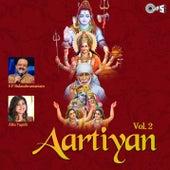 Aartiyan, Vol. 2 by Various Artists