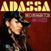 Neo-Reggaeton by Adassa