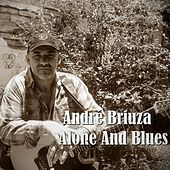 Alone and Blues by André Briuza