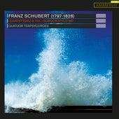 Schubert: Quartettsatz, D. 703 & Quatuor No. 15, D. 887 by Quatuor Terpsycordes