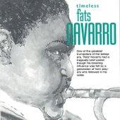 Timeless: Fats Navarro de Fats Navarro