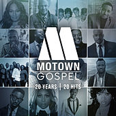 Motown Gospel: 20 Years/20 Hits by Various Artists