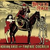Devil's Tale de Adrian Raso