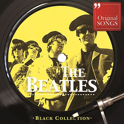 Black Collection: The Beatles by The Beatles