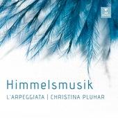 Himmelsmusik - Bach, J.C.: Lamento: Ach, dass ich Wassers g'nug hätte by Christina Pluhar