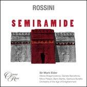 Rossini: Semiramide de Sir Mark Elder