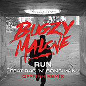 Run (feat. Rag'n'Bone Man) [Offaiah Remix] by Bugzy Malone