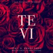 Te Vi by Los Splendi2