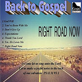 Right Road Now by Various Artists