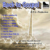 Back to Gospel by Various Artists