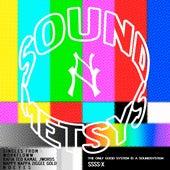 Never Normal Soundsystem de Various Artists