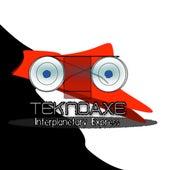Interplanetary Express by TeknoAXE