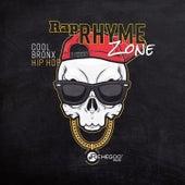 Rap Rhyme Zone: Cool Bronx Hip Hop de Various Artists