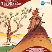 Sullivan - The Mikado by Various Artists