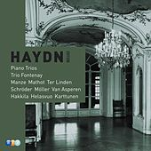 Haydn Edition Volume 2 - Piano Trios de Haydn Edition