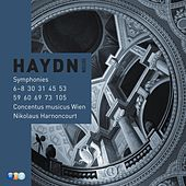 Haydn Edition Volume 1 - Famous Symphonies von Various Artists