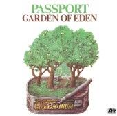 Garden Of Eden by Klaus Doldingers Passport
